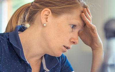 Afweersysteem stress stamt nog uit de oertijd