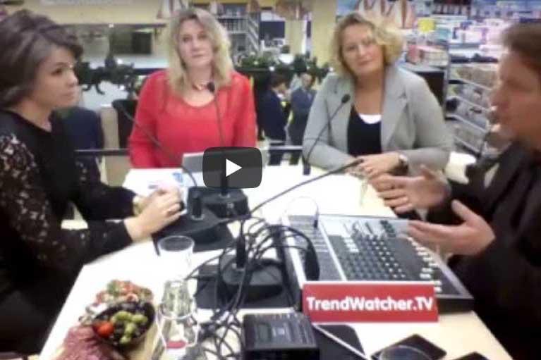 Interview over Huis van de Vitaliteit bij Trendwatcher TV