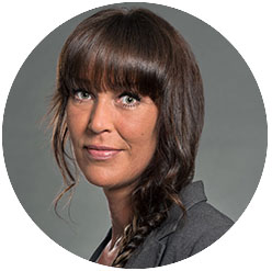 Kirsten Kleykamp